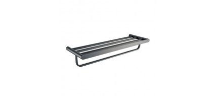 Choose a quality and durable towel rack to start from the details