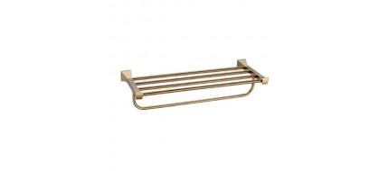 How to improve the surface stability of the aluminum material of the towel rack